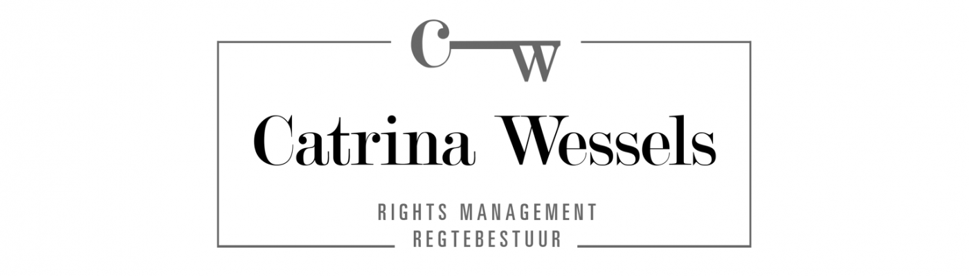 Catrina Wessels Rights Management | Regtebestuur