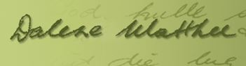 Dalene Matthee logo
