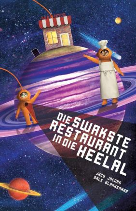 Swakste restaurant cover