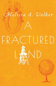 A Fractured Land cover